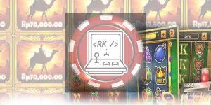 Judi Slot Online Bagi Pemain - Kenali Kelebihan - Agen Judi Slot Online